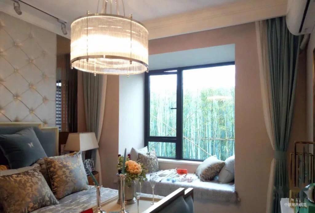 长兴岛大城小院 目前上海一二手房 价格倒挂 买到即是