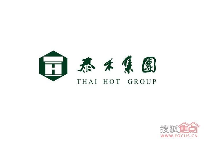 东海泰禾logo