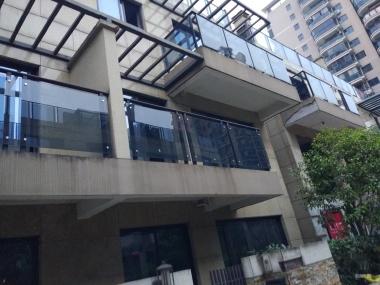 香榭花园,江南市中心,450万市区买别墅,入则静谧,出则繁华