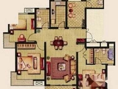 ps:房子产权清晰,买进价格300万,满五年【唯,一】,且无户口,无贷款