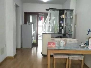 万科西半岛便宜精装两房性价比高双阳台全房家具家电赠送