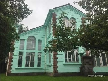 蒙特梭利幼儿园旁,与大华西郊为邻,欧式城堡业主诚意出售