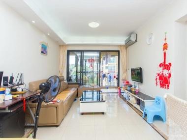 欧式精装2房 客厅带阳台 满两年 国际大学城 福安学校