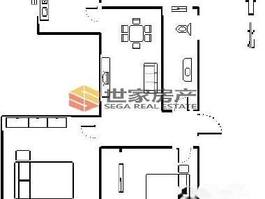 电路 电路图 电子 户型 户型图 平面图 原理图 379_285