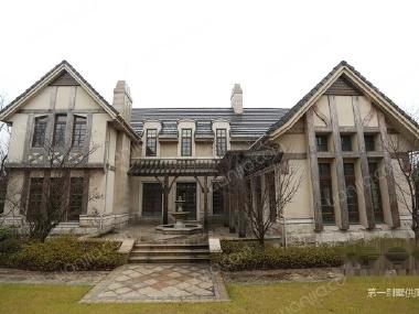 占地2.5亩法式大宅,低于市场价300万急售,三年前的价格图片