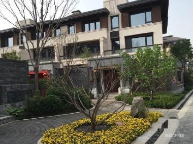 泰禾院子系列,朝阳区中式合院,别墅区-搜狐焦点北京图片