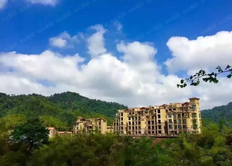 国际养生避暑度假房,贵州赤水天岛湖(70年大产权房,一