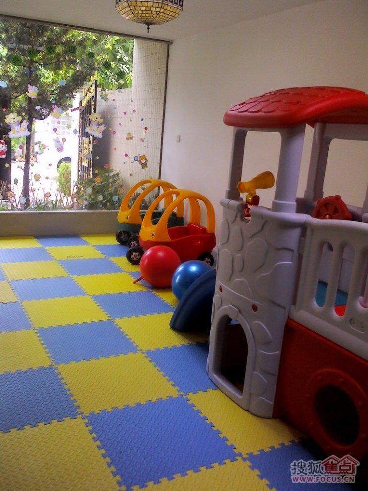 祈福新村幼儿园开学啦!