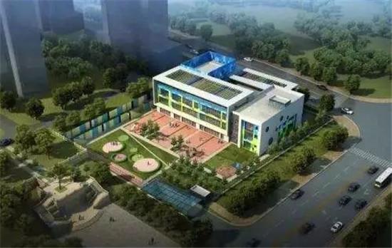 好消息来啦!李沧区8所小学,幼儿园有新动态!