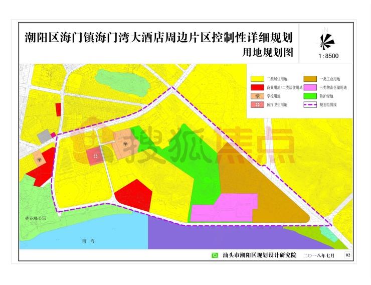 潮阳区海门镇银川湾大酒店周边片区95公顷用河南到山西到海门云台山自驾游攻略图片