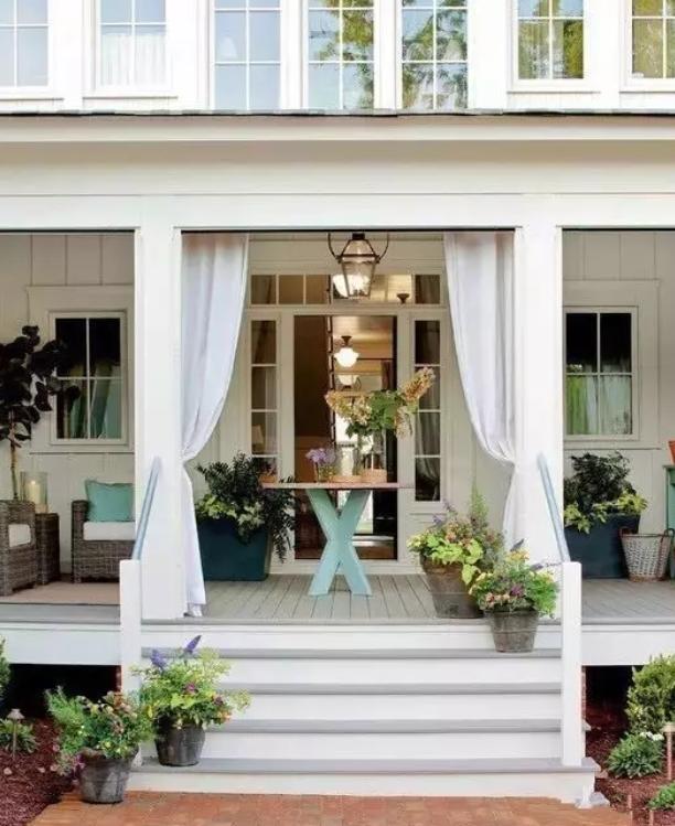 别墅学讲的藏风聚气,指的就是这项v别墅cad风水庭院素材图片