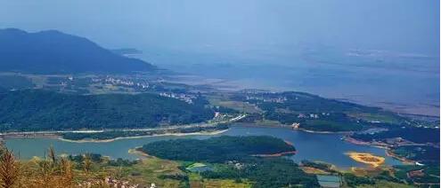 海陵岛大角湾风景区上了全国红榜!-阳江搜狐焦点