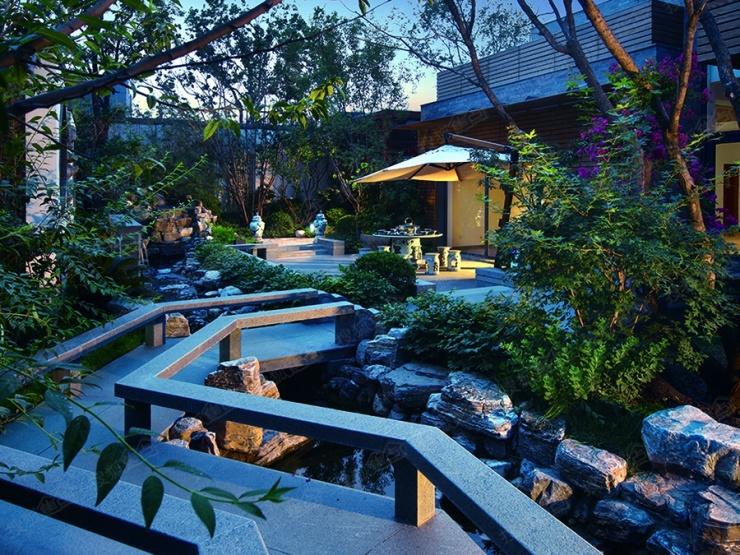上海信达泰禾 上海院子小区 二手房 租房 上海搜狐焦点