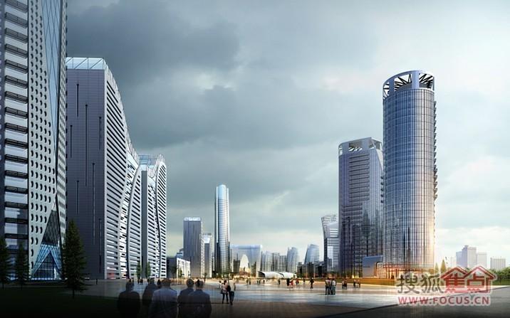 重庆万商国际贸易中心