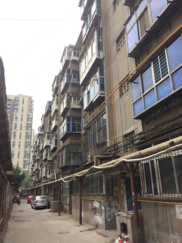 石棉制品厂宿舍出售出租信息-石家庄搜狐焦点二手房