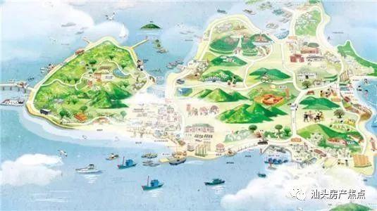 粤东岛群 由南澳岛,达濠岛,妈屿岛,海山岛,汛洲岛,西澳岛,东沙群岛等