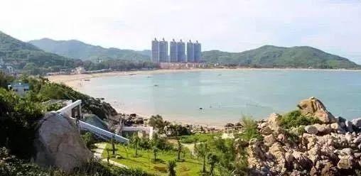 广东试点建设三个美丽海湾,汕头南澳青澳湾名列榜首!