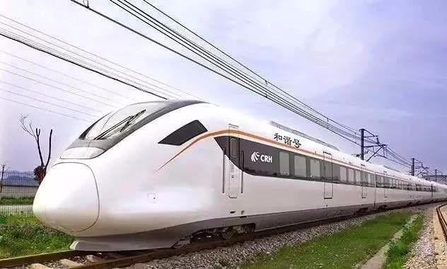 中车青岛四方,温州中车四方两家公司介绍了和谐号crh6f-a型城际动车组