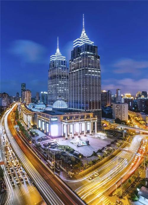 上海环球港凯悦酒店将于4月盛大揭幕图片
