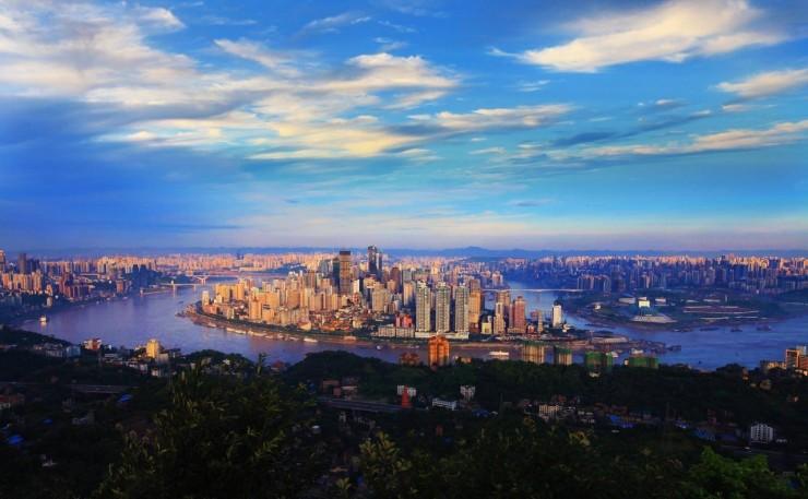 【重庆一周楼市】重庆土地供应走高,价格合理图片