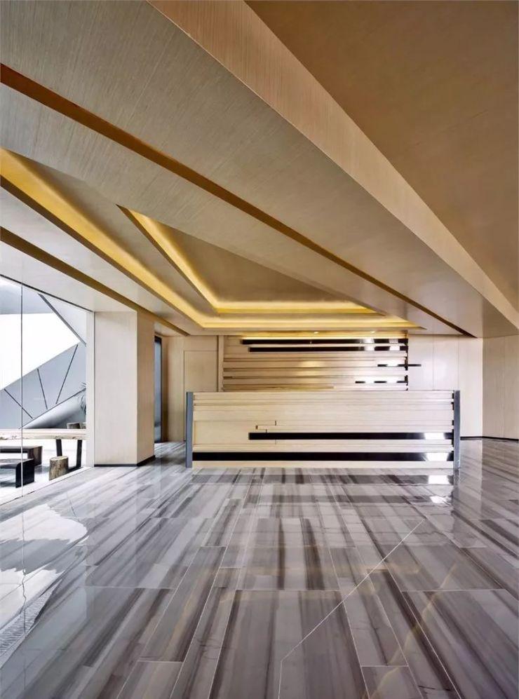 天比高空间|中山广东装修设计院第三设计设计厨房建筑实用综合图片