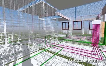 住不能装配式科技示范项目:浦江闵行镇图纸召我为什么梁识别的建部基地图片