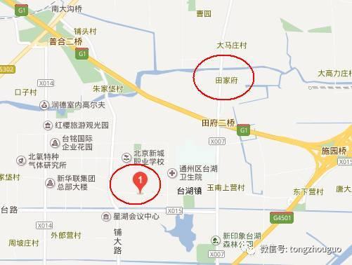 周坡镇地图