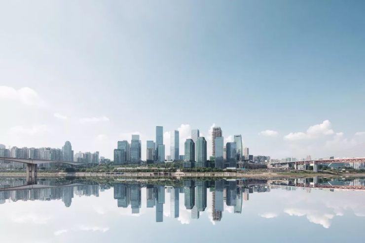 权威解读:重庆楼市土地供应减少?真相是图片