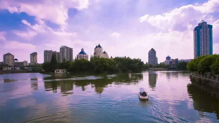 环上海的小县城也买不起了!南通,湖州,绍兴房价全面破
