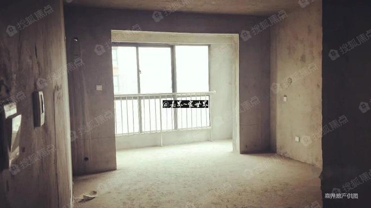 嘉界 曲江风景线 芙蓉园163平大房子