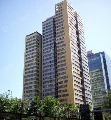 阳光100公寓,欧式设计精装修,价格是周围的低谷