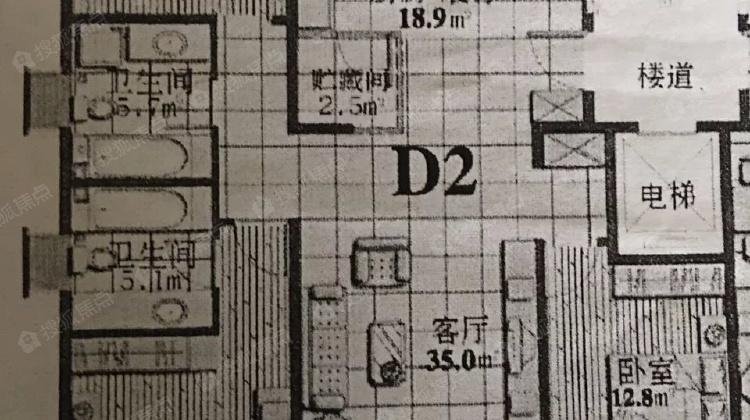"""置業十字路口:要選老區""""一張床"""",還是新城""""一套房""""?"""