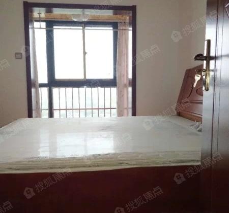 西安市马家湾渭城风景高档小区市政供暖经典大两室全明户型精装修