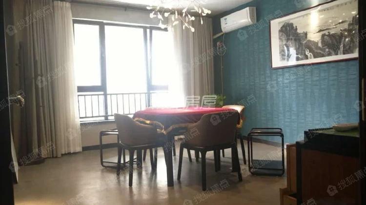 新上内森庄园复式 50中新区西园 单价低 诚心出售