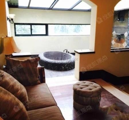 长乐公园 老动物园 装修样板间 南北通透 带地下室带车位