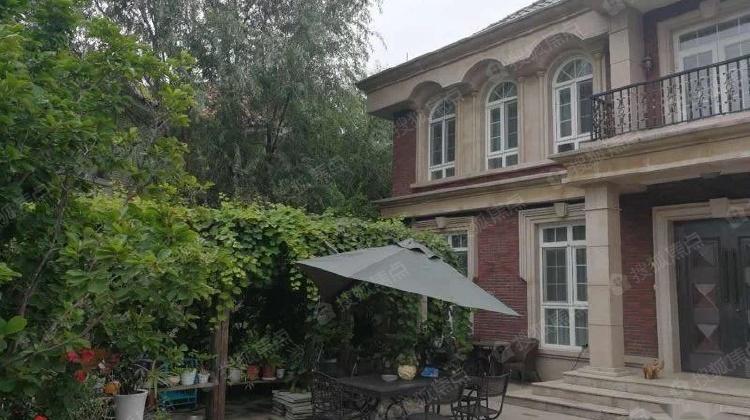 龙城花园别墅7室277平米1900使用面积900-搜家里知乎别墅有图片