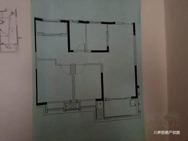 万象城开业啦!华润悦锦湾 96平 毛坯 紧邻北大街