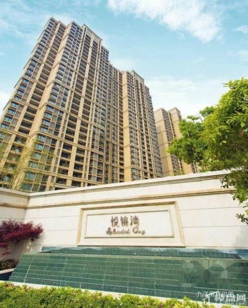 华润悦锦湾142平米优越4房户型中间楼层195万