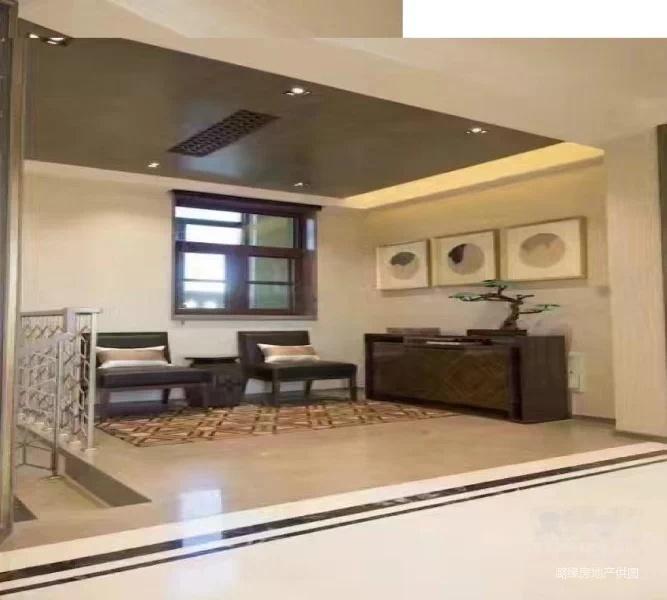 融创开发 半湾半岛两层独栋别墅 体验舒适 安逸的生活