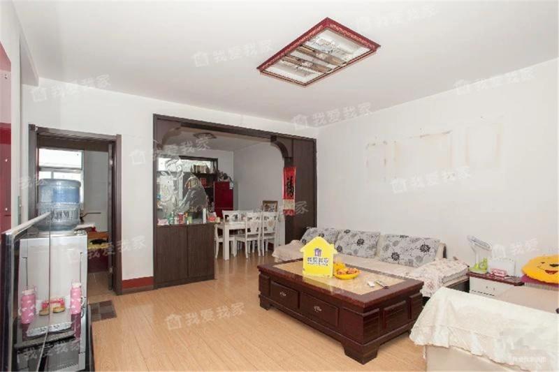 银河公寓红本过二可以按揭中间楼层采光充足户型方正欢迎看房