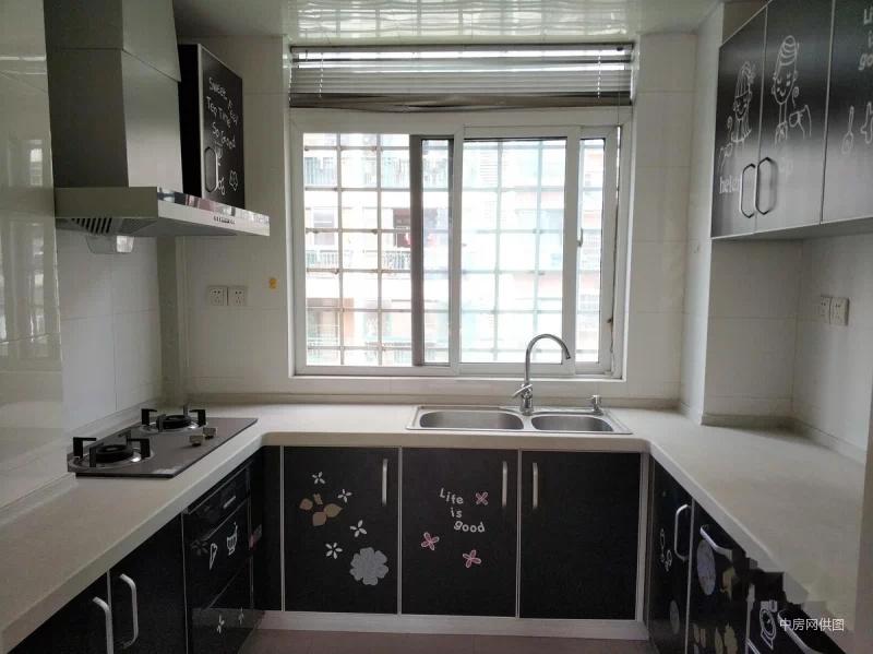 橱柜 厨房 家居 设计 装修 800_599