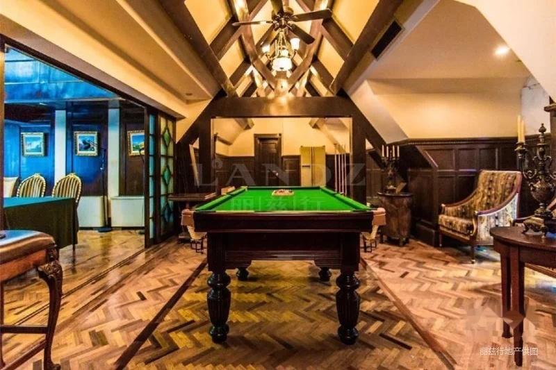 应公馆一一远东顶级豪宅,上海老洋房专场,民国建筑,家族豪宅图片