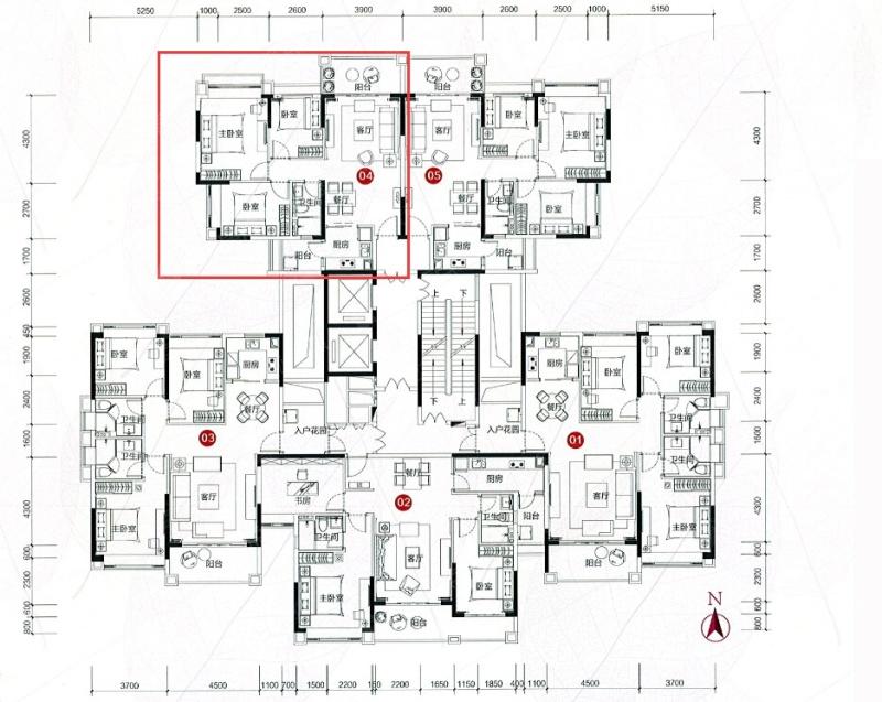 画出客厅或厨房的电路图