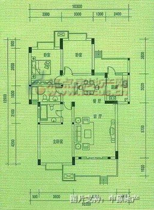 电路 电路图 电子 户型 户型图 平面图 原理图 514_700 竖版 竖屏