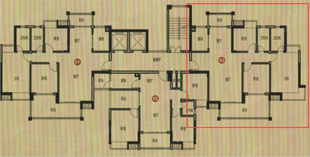 电路 电路图 电子 户型 户型图 平面图 原理图 1044_529