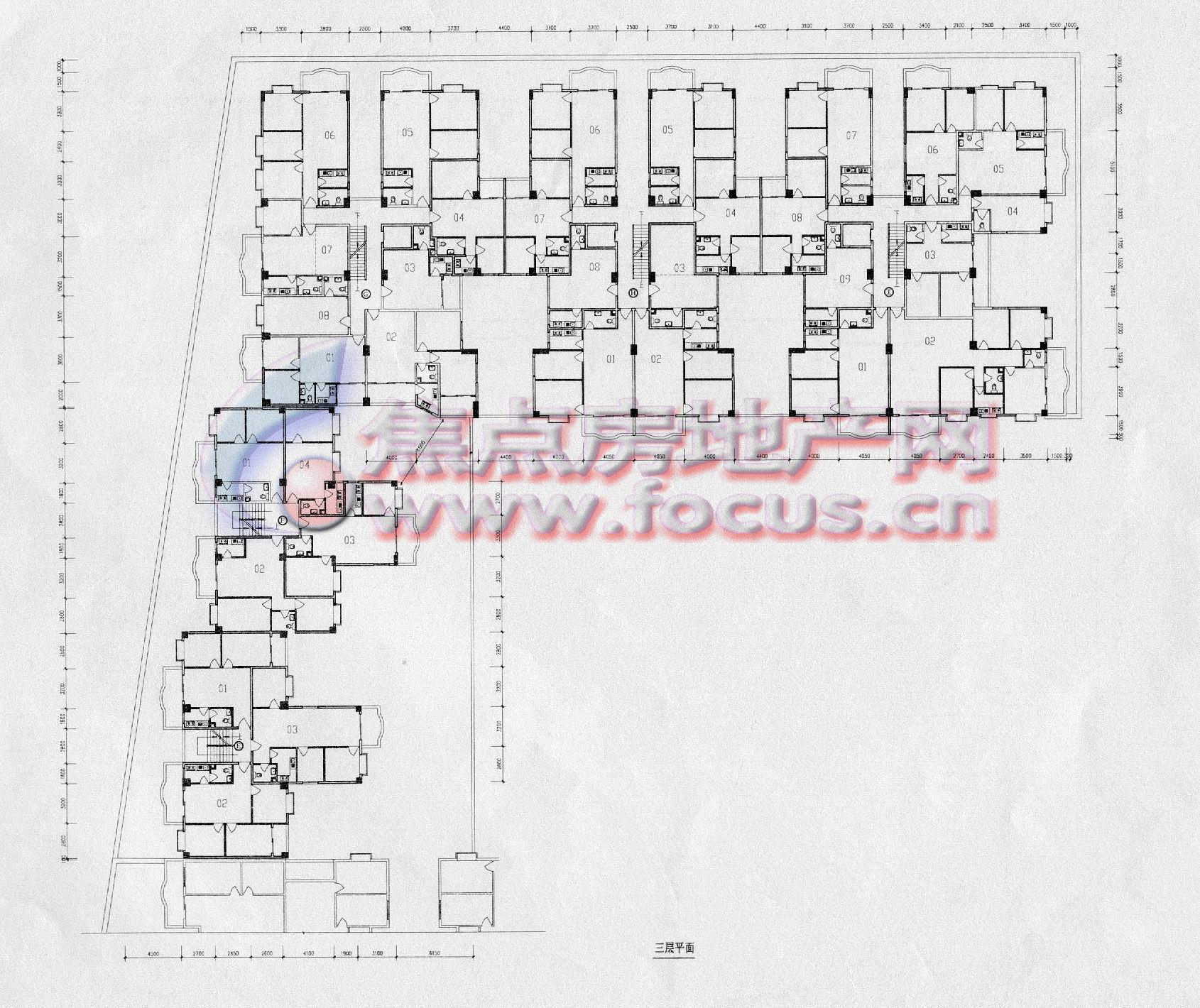 电路 电路图 电子 户型 户型图 平面图 原理图 1690_1420