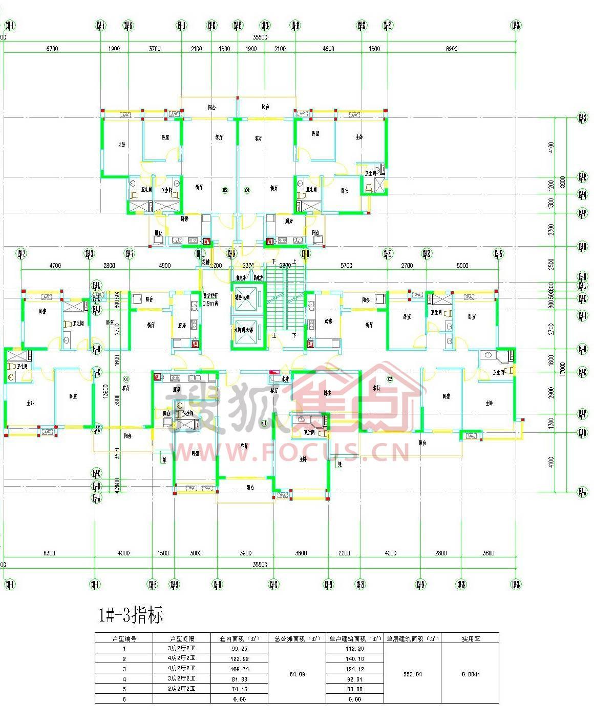 电路 电路图 电子 户型 户型图 平面图 原理图 1160_1406
