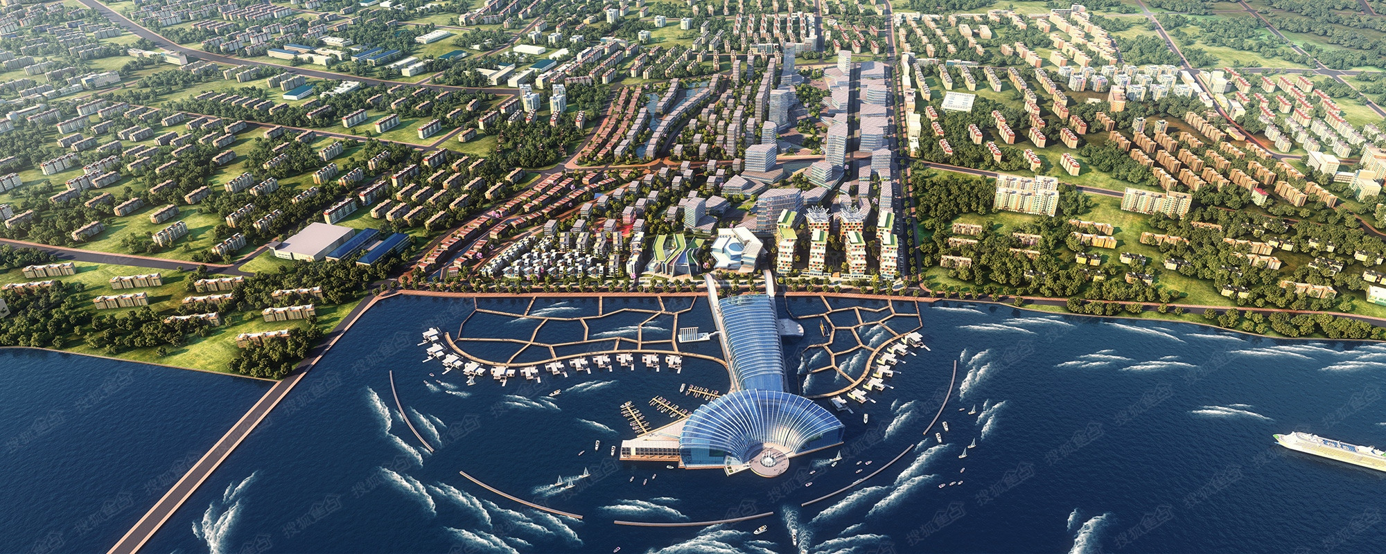 5元/m/月 开发商青岛中纺亿联开发投资有限公司 物业公司北京金地格林