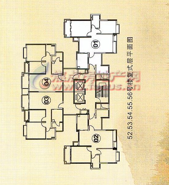 8元/m/月 开发商增城香江房地产有限公司 物业公司广州增城香江物业管