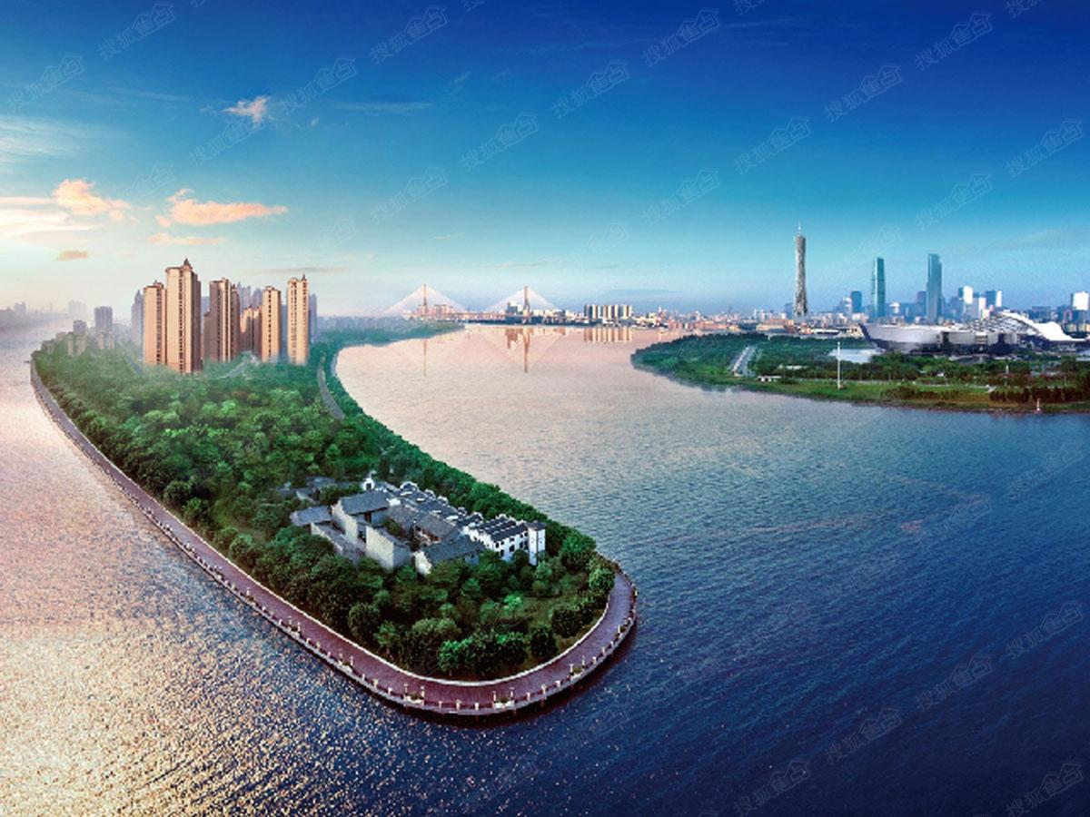 广州星河湾半岛小区_二手房_租房-广州搜狐焦点